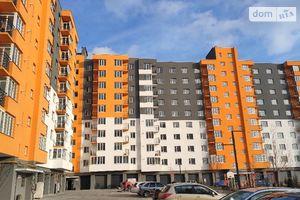 Продается 1-комнатная квартира 46 кв. м в Виннице