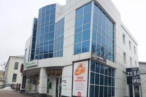 Сдается в аренду объект сферы услуг 280 кв. м в 3-этажном здании