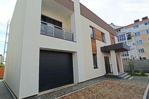 Продается дом на 2 этажа 245 кв. м с подвалом