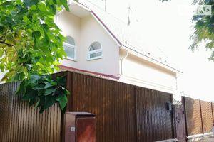 Сдается в аренду дом на 3 этажа 235 кв. м с садом