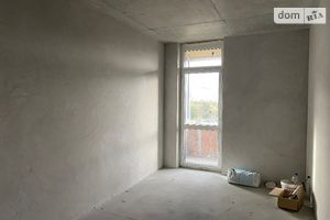 Продається 1-кімнатна квартира 43.99 кв. м у Львові