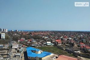 Продается 1-комнатная квартира 45 кв. м в Одессе