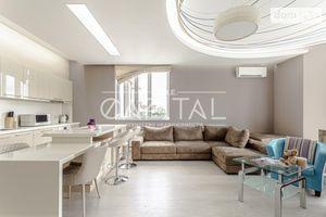 Сдается в аренду 2-комнатная квартира 92 кв. м в Киеве