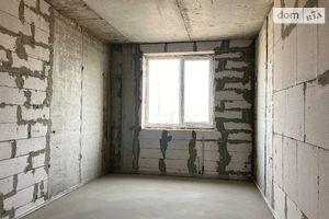 Продається 1-кімнатна квартира 37.54 кв. м у Одесі