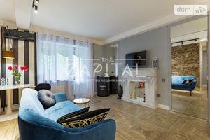 Сдается в аренду 2-комнатная квартира 47 кв. м в Киеве