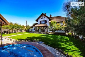 Продается дом на 2 этажа 285 кв. м с террасой