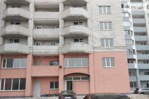 Продается 1-комнатная квартира 52.8 кв. м в Черкассах