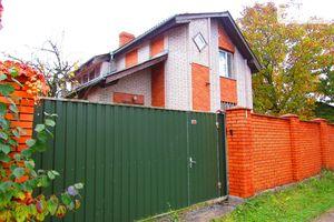 Продается дом на 2 этажа 147.9 кв. м с балконом