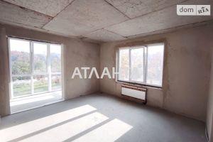 Продається 2-кімнатна квартира 80 кв. м у Львові