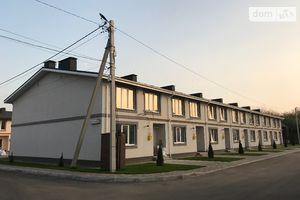 Продается дом на 2 этажа 76 кв. м с беседкой