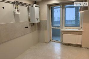 Продается 1-комнатная квартира 44 кв. м в Луцке