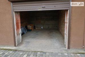 Продається бокс в гаражному комплексі під легкове авто на 24.7 кв. м