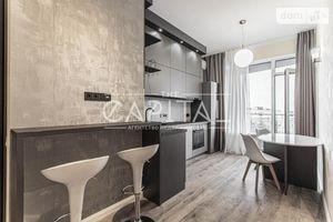 Здається в оренду 1-кімнатна квартира 53 кв. м у Києві