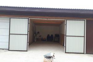 Сдается в аренду отдельно стоящий гараж под легковое авто на 23 кв. м