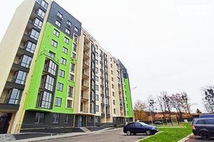 Продается 1-комнатная квартира 54.91 кв. м в Виннице