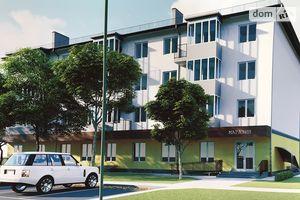 Продається 1-кімнатна квартира 41.67 кв. м у Вінниці