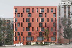 Продается 1-комнатная квартира 30.4 кв. м в Тернополе