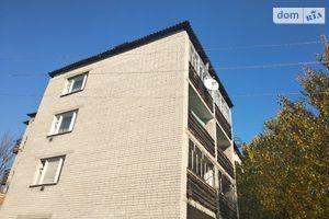 Продается 3-комнатная квартира 80 кв. м в Корсуне-Шевченковском