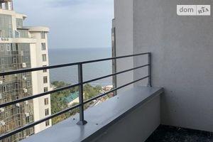 Продается 1-комнатная квартира 27 кв. м в Одессе