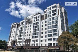 Продается 1-комнатная квартира 54 кв. м в Чернигове