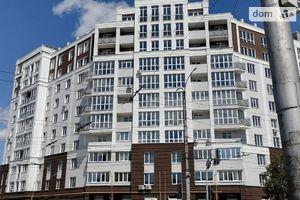 Продается 1-комнатная квартира 53.9 кв. м в Чернигове