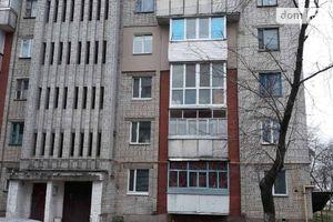 Продается 1-комнатная квартира 28 кв. м в Чернигове