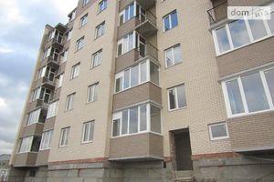 Продается 1-комнатная квартира 38.35 кв. м в Виннице