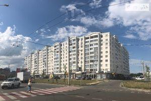 Продається 1-кімнатна квартира 39.79 кв. м у Чернігові