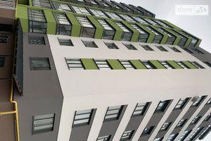 Продается 2-комнатная квартира 74.7 кв. м в Тернополе