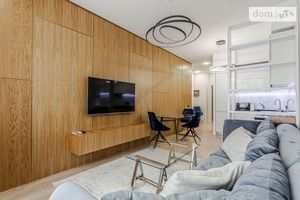 Сдается в аренду 2-комнатная квартира 65 кв. м в Днепре