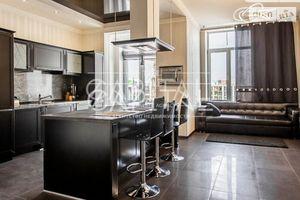 Сдается в аренду 3-комнатная квартира 140 кв. м в Киеве