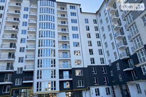 Продается 1-комнатная квартира 48.1 кв. м в Черновцах