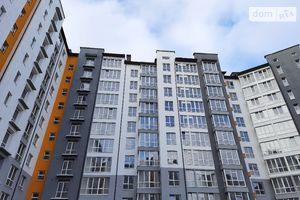 Продается 1-комнатная квартира 33.2 кв. м в Ивано-Франковске
