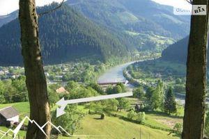 Продается земельный участок 0.25 соток в Черновицкой области