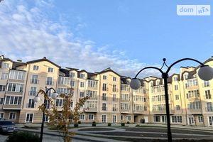 Продается 1-комнатная квартира 59.55 кв. м в Ужгороде