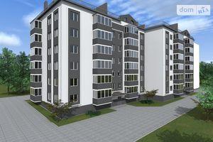 Продается 2-комнатная квартира 66.26 кв. м в Василькове