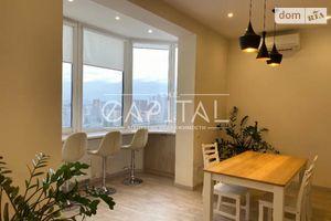 Сдается в аренду 3-комнатная квартира 127 кв. м в Киеве