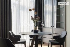 Здається в оренду 1-кімнатна квартира 105 кв. м у Києві
