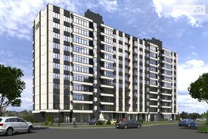 Продається 1-кімнатна квартира 66.8 кв. м у Луцьку