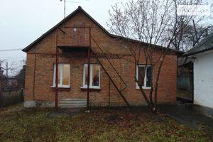 Продается одноэтажный дом 50 кв. м с гаражом