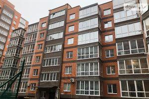 Продается 1-комнатная квартира 59.9 кв. м в Львове
