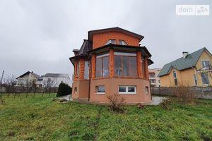 Продается дом на 2 этажа 360 кв. м с террасой