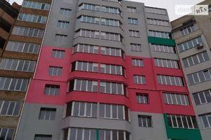 Продается 1-комнатная квартира 20.2 кв. м в Ровно