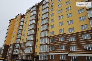 Продається 2-кімнатна квартира 76.83 кв. м у Хмельницькому