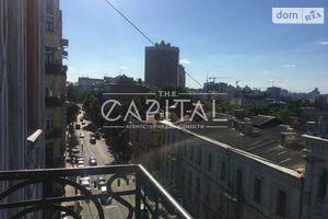 Продается 4-комнатная квартира 119 кв. м в Киеве
