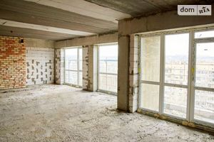 Продається 1-кімнатна квартира 67 кв. м у Дніпрі