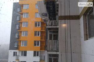 Продается 1-комнатная квартира 53.1 кв. м в Черкассах