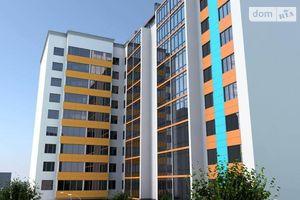 Продається 1-кімнатна квартира 47.6 кв. м у Чернігові
