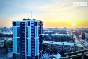 Продается 2-комнатная квартира 71.58 кв. м в Чернигове