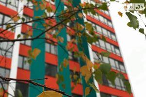 Продается 2-комнатная квартира 64.2 кв. м в Чернигове